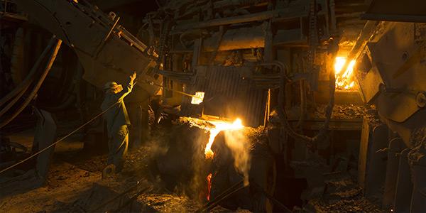 Produzione accessori e ricambi per impianti di fonderie