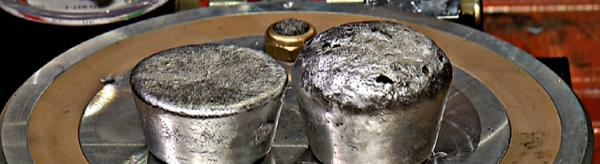 Impianto di trattamento alluminio