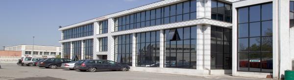Fondermat: produzione distaccanti, vernici e impianti per fonderie