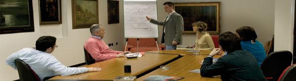Fondermat organizza corsi di formazione tecnica