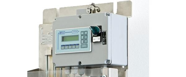 Impianti automatici per la diluizione del distaccante