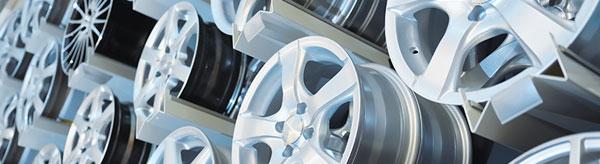 Prodotti per fonderie bassa pressione: vernici per conchiglia, filtri e accessori